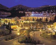 melia altea hills resort 5* отель